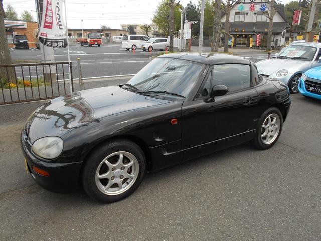 「スズキ」「カプチーノ」「オープンカー」「千葉県」の中古車30