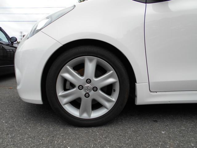 「トヨタ」「ヴィッツ」「コンパクトカー」「千葉県」の中古車19