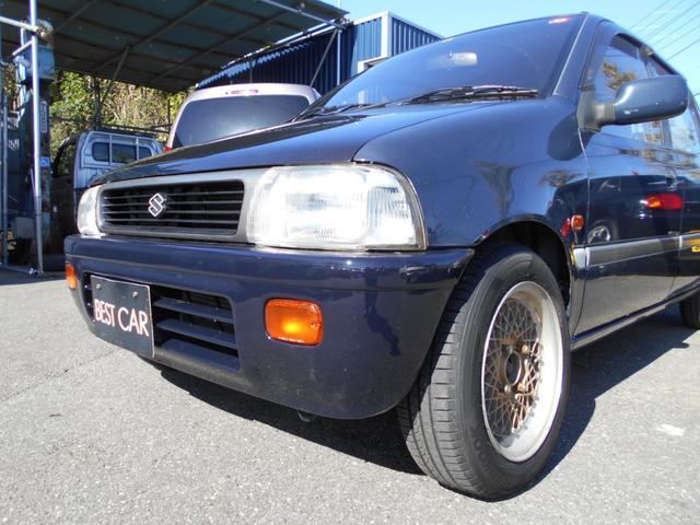 「スズキ」「セルボモード」「軽自動車」「千葉県」の中古車22