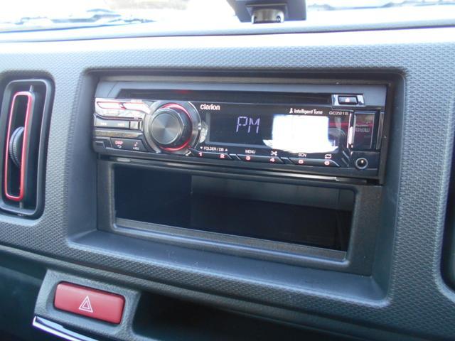 CDオーディオ USB ミュージックプレーヤー接続対応