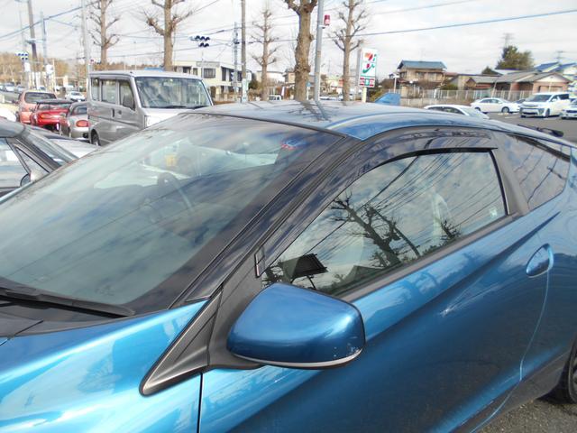 「ホンダ」「CR-Z」「クーペ」「千葉県」の中古車41