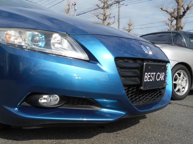 「ホンダ」「CR-Z」「クーペ」「千葉県」の中古車48