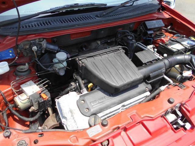 エンジン1500cc