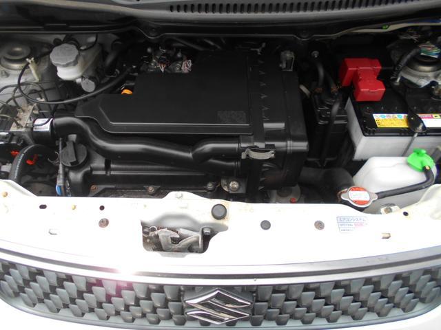 K6Aタイミングチェーンエンジン