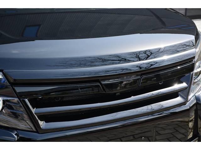 トヨタ ヴォクシー ZS ZEUS 新車コンプリート 車高調ver 19インチ