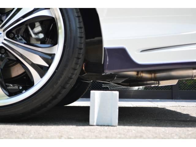 ホンダ オデッセイ アブソルート・Xホンダセンシング ZEUS新車コンプリート