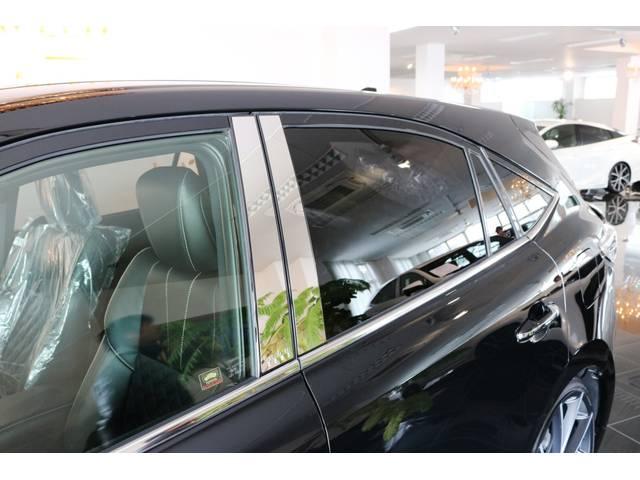 トヨタ ハリアー エレガンス M'z新車コンプリート 22インチ フルエアロ