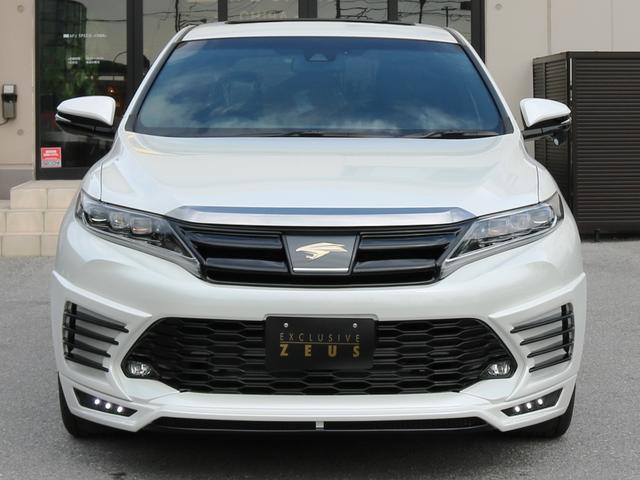 プレミアムターボ M'z新車コンプリートSR車高調 20AW(5枚目)