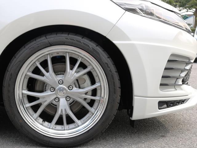 プレミアムターボ M'z新車コンプリートSR車高調 20AW(10枚目)