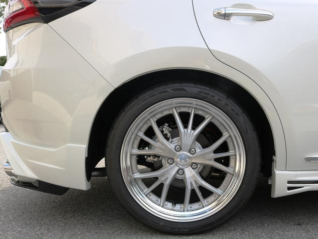 プレミアムターボ M'z新車コンプリートSR車高調 20AW(11枚目)