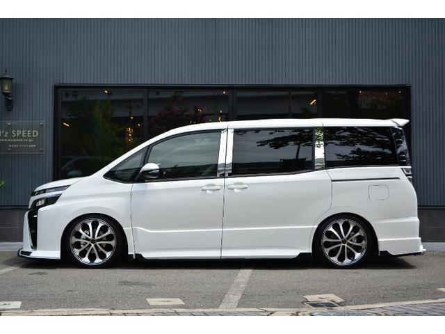 ZS M'z新車コンプリート 両側電動 車高調 19AW(2枚目)