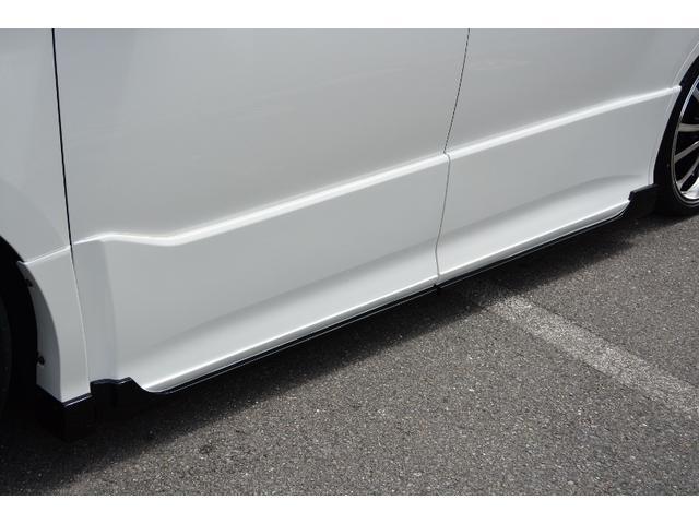 ZS M'z新車コンプリート 両側電動 車高調 19AW(5枚目)
