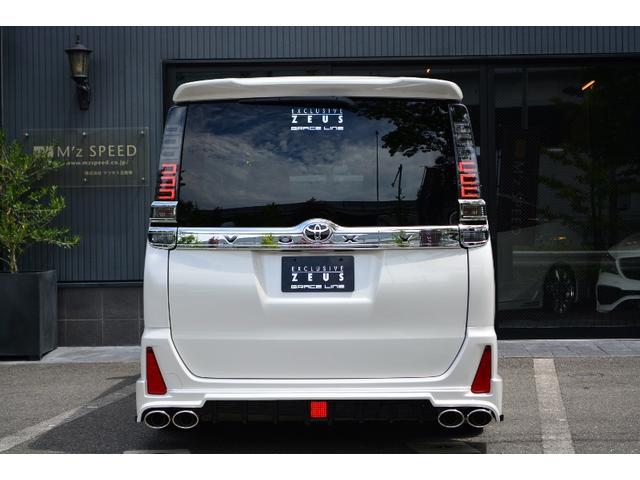 ZS M'z新車コンプリート 両側電動 車高調 19AW(6枚目)