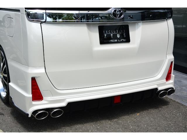 ZS M'z新車コンプリート 両側電動 車高調 19AW(12枚目)
