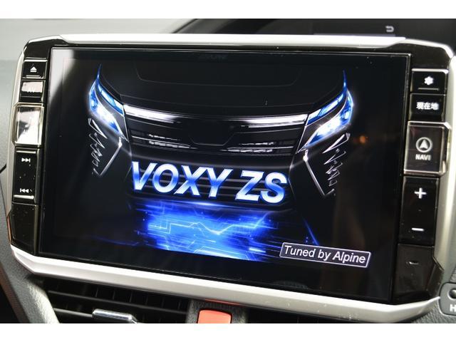 ZS M'z 新車コンプリート 両側電動 エアロ 19AW(13枚目)