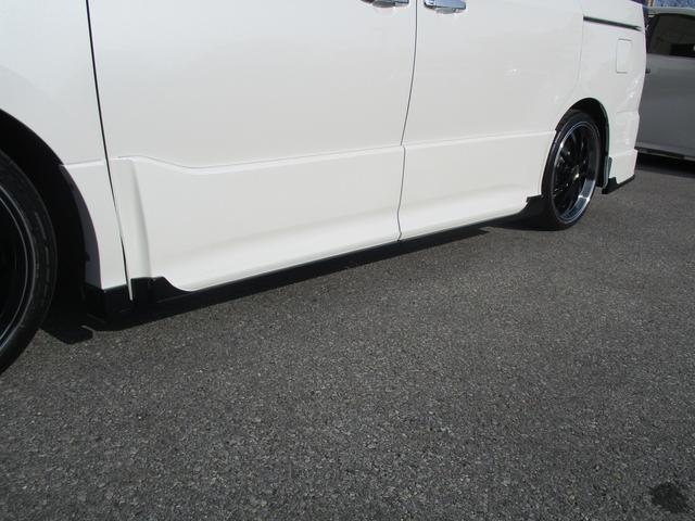 ZS 煌 M'z 新車コンプリート エアロ 車高調 19AW(9枚目)