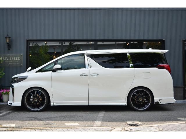 2.5S C 新型DA Mz新車コンプリート 車高調22AW(2枚目)