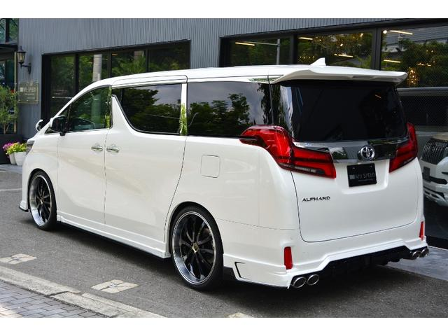 2.5S C 新型DA Mz新車コンプリート 車高調22AW(3枚目)