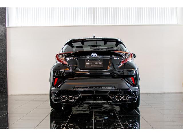 S LED Mz新車コンプリート 20インチ ローダウン(18枚目)