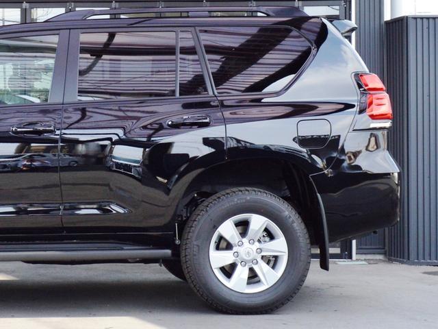 「トヨタ」「ランドクルーザープラド」「SUV・クロカン」「千葉県」の中古車6