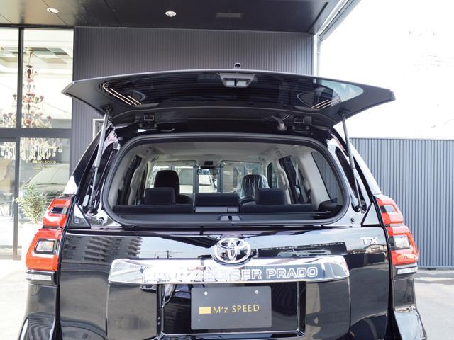 「トヨタ」「ランドクルーザープラド」「SUV・クロカン」「千葉県」の中古車9
