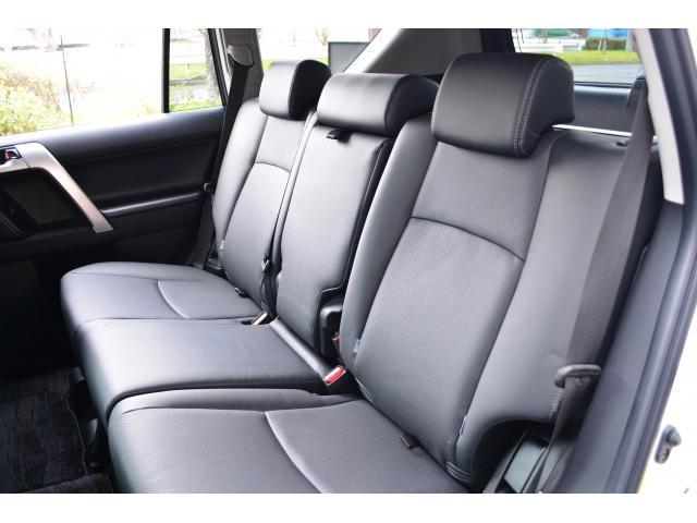 「トヨタ」「ランドクルーザープラド」「SUV・クロカン」「千葉県」の中古車16