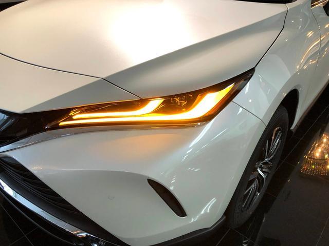 「トヨタ」「ハリアー」「SUV・クロカン」「千葉県」の中古車23