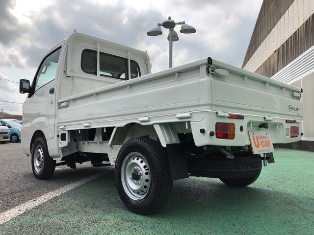 スタンダード 4WD・4速オートマ(18枚目)