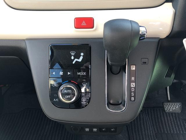 G リミテッド SAIII LEDヘッドランプ・4WD(16枚目)