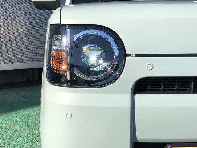 G リミテッド SAIII LEDヘッドランプ・4WD(34枚目)