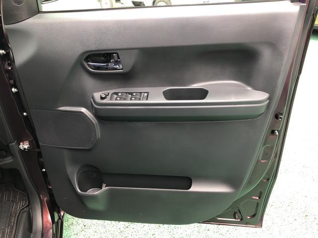 GターボリミテッドSAIII 両側電動スライド リヤコーナーセンサー オートハイビーム(12枚目)
