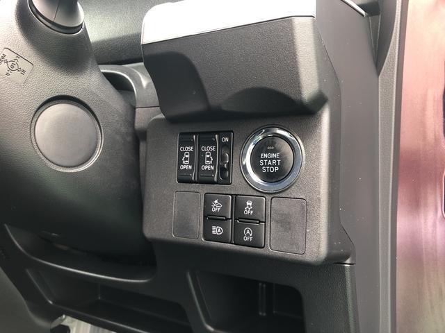 GターボリミテッドSAIII 両側電動スライド リヤコーナーセンサー オートハイビーム(16枚目)