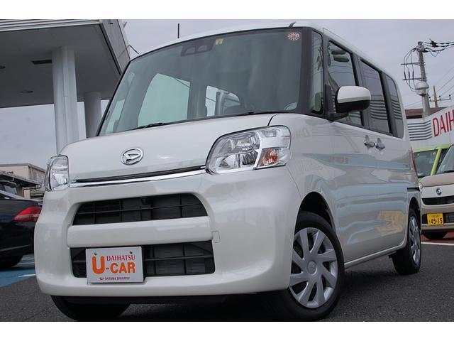 「ダイハツ」「タント」「コンパクトカー」「埼玉県」の中古車11