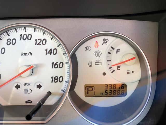 20M ナビ ETC 33816キロ  車検整備渡し(3枚目)