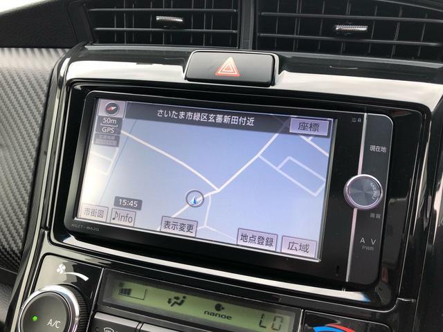 ハイブリッドG エアロツアラー・ダブルバイビー ナビ ETC(11枚目)