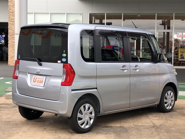 「ダイハツ」「タント」「コンパクトカー」「埼玉県」の中古車8