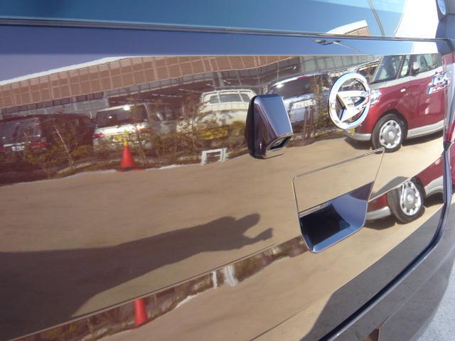 ダイハツ ミライース L SA3 展示UP車 純正ナビアップグレードパック