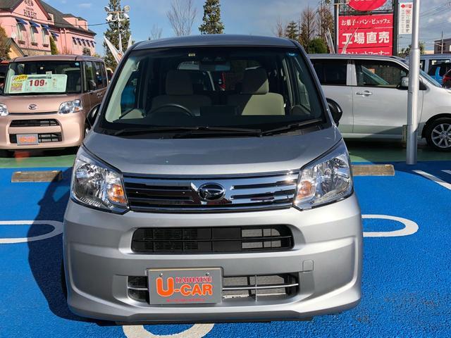 L SAIII デモカーUP車(7枚目)