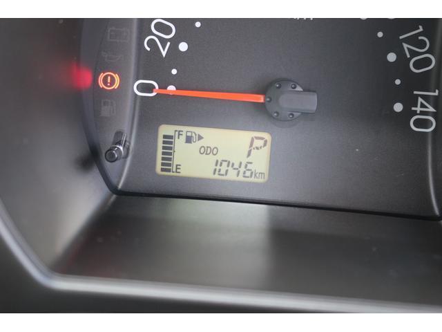 ダイハツ ハイゼットカーゴ DX デモカーUP車
