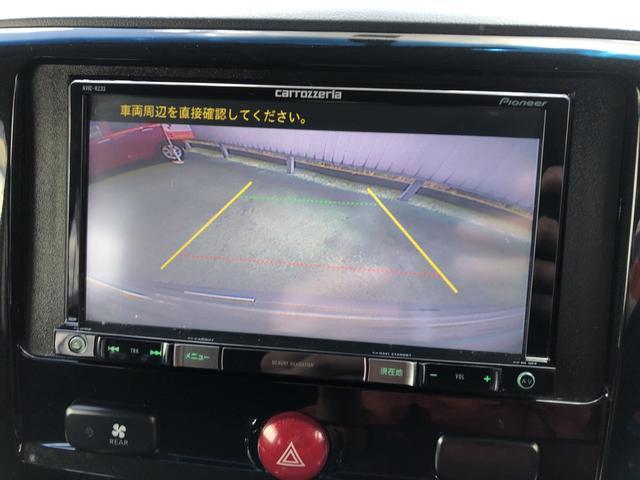 M 社外ナビ バックカメラ 左側電動スライドドア(13枚目)