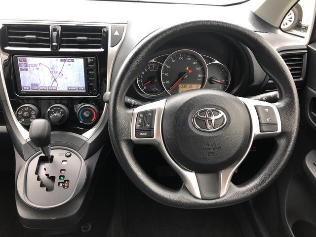 X 4WD寒冷地仕様 トヨタ純正ナビ バックカメラ ETC(2枚目)