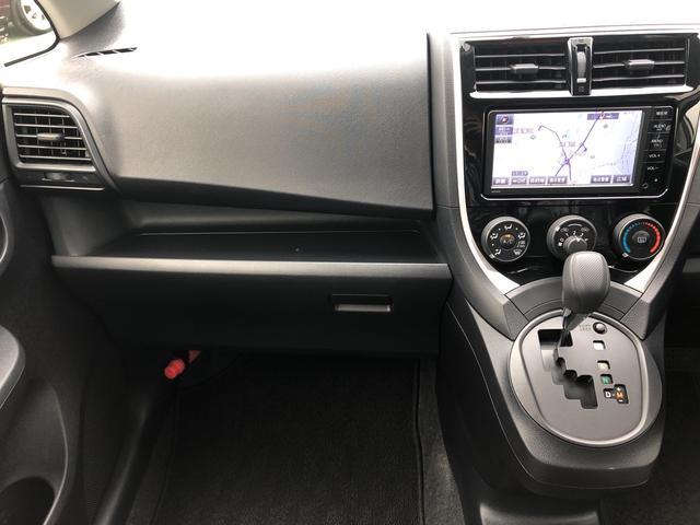 X 4WD寒冷地仕様 トヨタ純正ナビ バックカメラ ETC(4枚目)