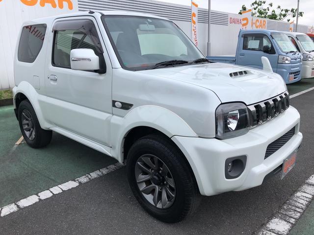 「スズキ」「ジムニーシエラ」「SUV・クロカン」「埼玉県」の中古車3