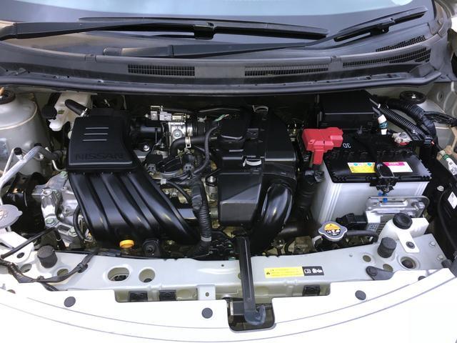 X 車検整備付き CDチューナー ETC スマートキー(19枚目)