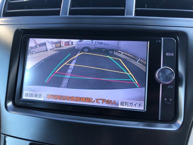 S フルセグSDナビ  バックカメラ ETC スマートキー(12枚目)