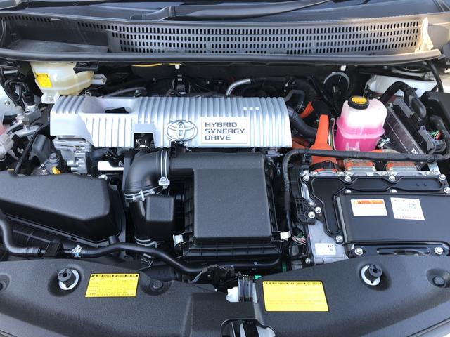 S フルセグSDナビ  バックカメラ ETC スマートキー(19枚目)