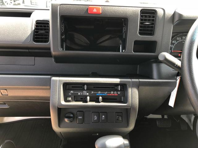 エクストラSAIIIt マット バイザー AT 4WD(4枚目)