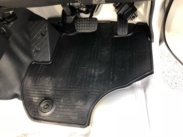 エクストラSAIIIt マット バイザー AT 4WD(9枚目)
