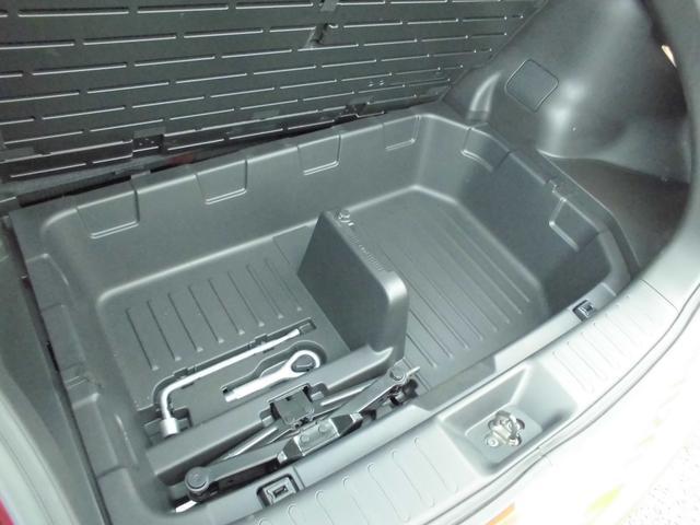 日産 ジューク 15RX パーソナライズパッケージ ナビ ETC マット