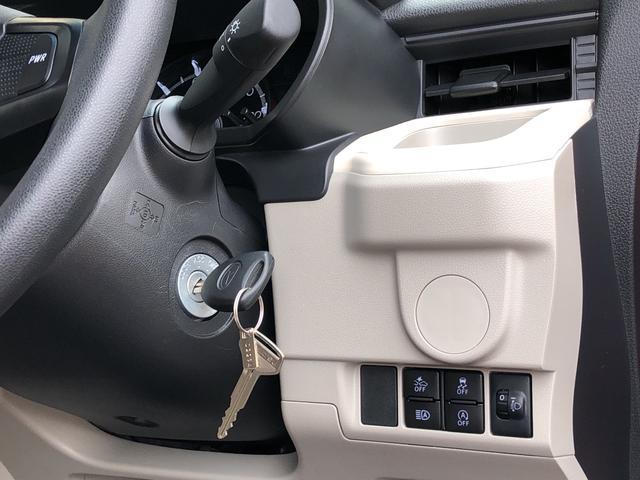 スマートアシスト3装備です♪ 衝突回避支援ブレーキ/誤発進制御機能/車線はみ出し警報/先行車発進お知らせ/オートハイビーム機能 で運転中のうっかりをサポートしてくれます♪でも頼りすぎはだめですよ!